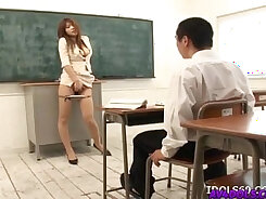 Coed student cunt fingering with her friend
