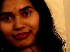 Beautiful Indian Chick Sucks Hung Hairy Parshoo