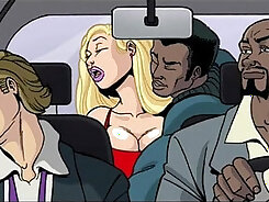 Cartoons Only Brazilian Huge penis Interracial - See More