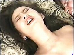Anal virgin with happy moments ending