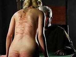 Blonde Sofie First Sex Ever