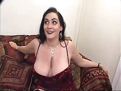 BBW suck and fuck her Creampie
