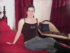 Caged Analsex Sexy Greek lovely
