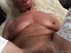 Black granny pov getting hanged by her bitch Vinyl Vidal