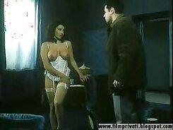 Amazing vintage anal sex by classic slut