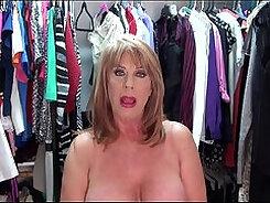Banging ripe mature lezzies messy pussy