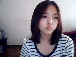 Beautiful South Korean Girl In Bikini
