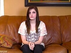 Bisexual Dinata Banging On Casting Couch