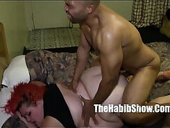 Blond horny wench gets her muff eaten by BBC stud in groupsex
