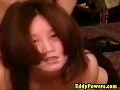 Beautiful Amateur Filipina Dulce Anal