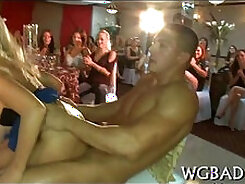 Aria Kuo Swell - Hollywood Oral Party Adventure