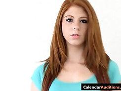 Amateur redhead teen hd Exxxtra Small Casting Call
