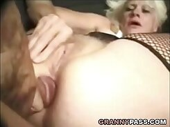 Big cock old granny anal xxx Boom goes the Bass