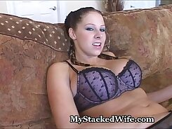 little harmless gallery play without loud orgasm