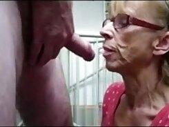 Car blowjob Thank grandma for that ass