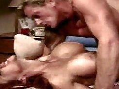Amazing pornstars in Incredible Mature, Big Tits sex movie